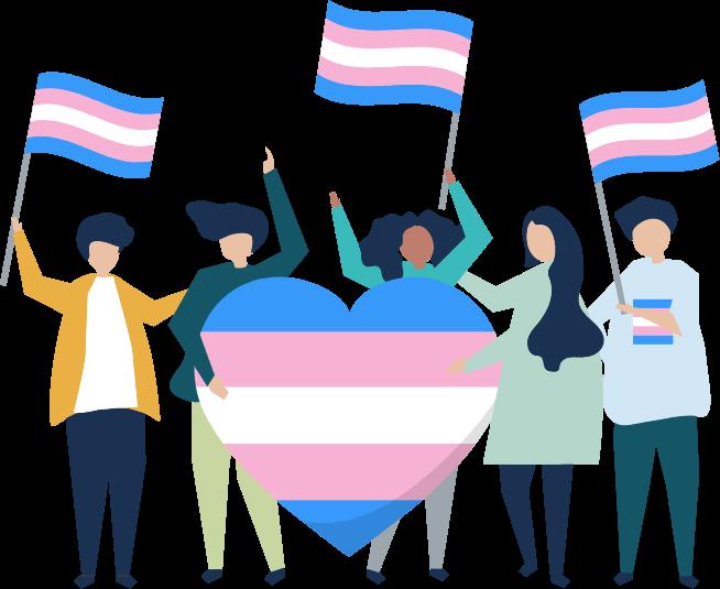 トランスジェンダーとは